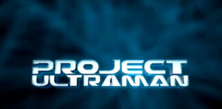 Project Ultraman [2007]