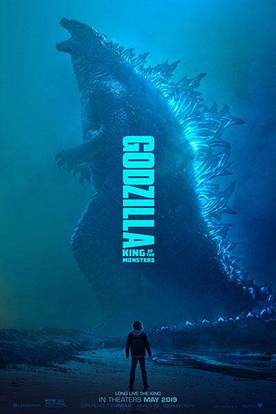 Godzilla: King of Monsters (2019)