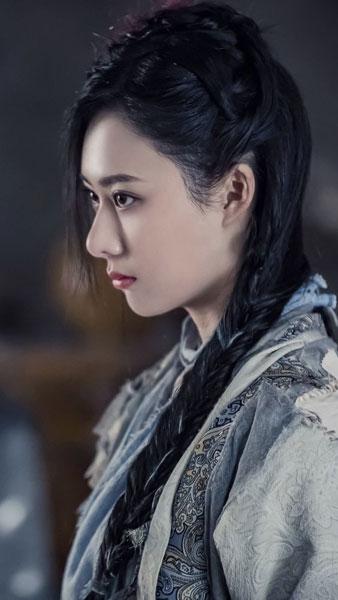 ดาบมังกรหยก (Heavenly Sword Dragon and Slaying Saber) [2019] - ฮึงลี้