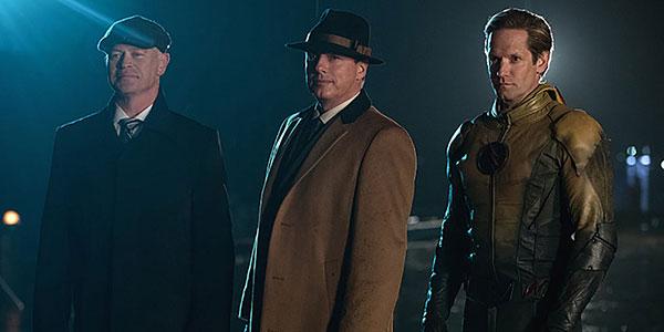DC's Legends of Tomorrow: รวมพลคนเหนือมนุษย์ - Legion of Doom