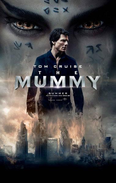 The Mummy: เดอะ มัมมี่ (2017)