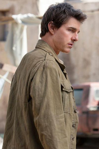 The Mummy (2017) - Nick Morton (นำแสดงโดย Tom Cruise)