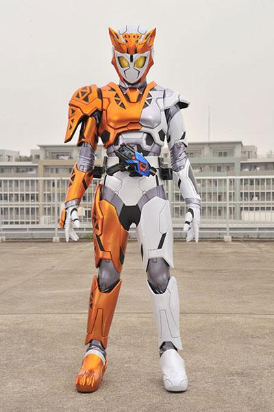 Kamen Rider Valkyrie