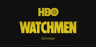 Watchmen (Series - 2019)