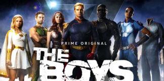 The Boys ก๊วนหนุ่มซ่าส์ ล่าซูเปอร์ฮีโร่ส์ (2019: Season 1)