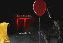 It: อิท โผล่จากนรก (2017)