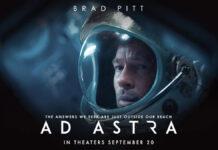 Ad Astra ภารกิจตะลุยดาว (2019)